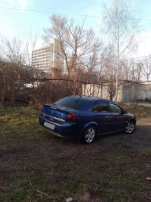 Opel Vectra, 2003 г., Симферополь