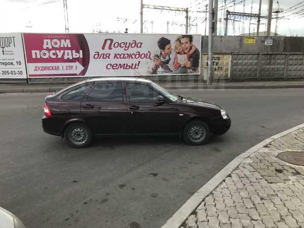 Лада Приора, 2013 год, 350 000 руб.