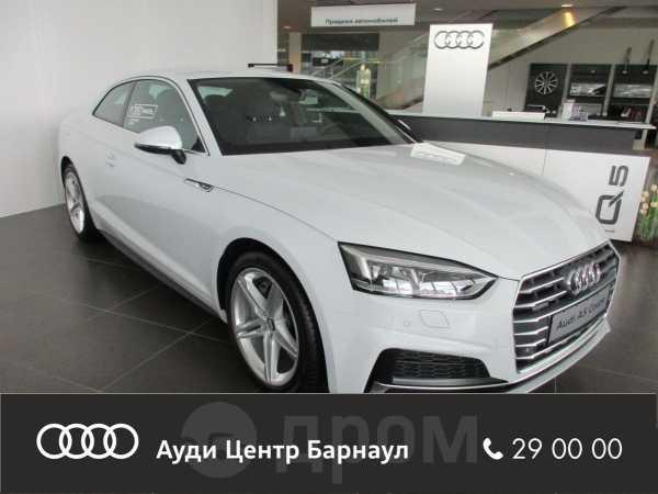 Audi A5, 2017 год, 2 700 000 руб.