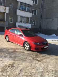 Иркутск Atenza 2003