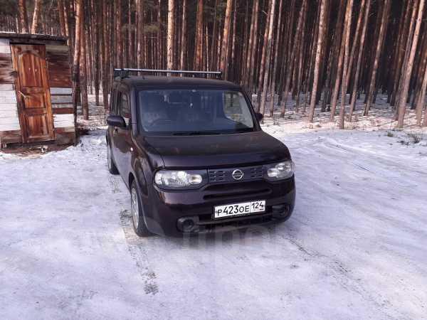 Nissan Cube, 2010 год, 385 000 руб.