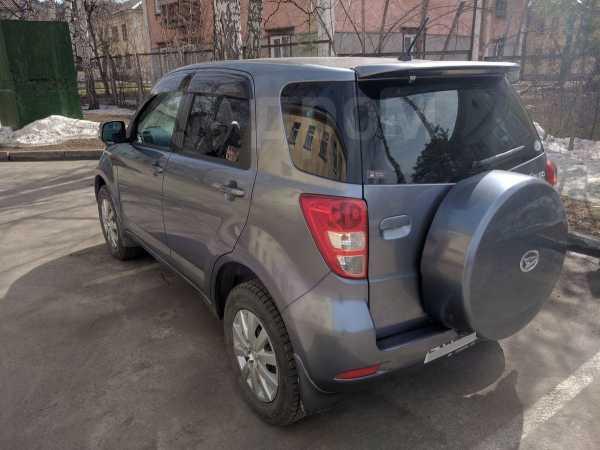 Daihatsu Be-Go, 2006 год, 625 000 руб.