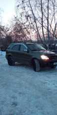 Kia Sorento, 2002 год, 310 000 руб.