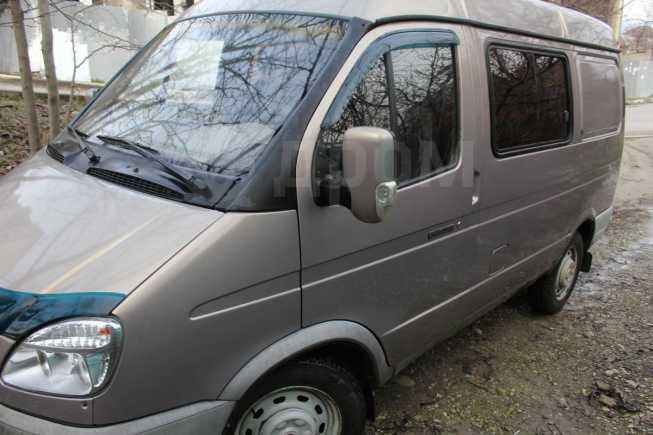 ГАЗ 2217, 2008 год, 245 000 руб.