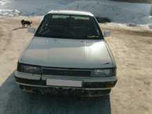 Черепаново Corolla 1988