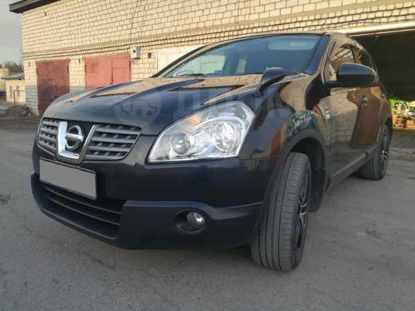 Nissan Dualis, 2008 год, 730 000 руб.