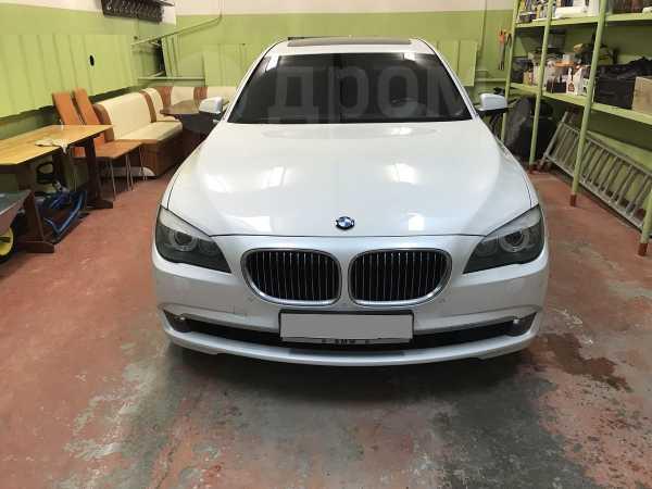 BMW 7-Series, 2009 год, 950 000 руб.