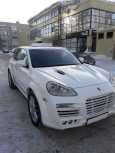 Porsche Cayenne, 2003 год, 800 000 руб.