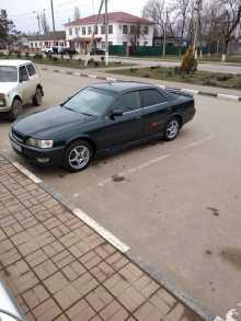 Ахтырский Chaser 1996