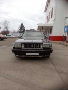Краснодар Crown 1984