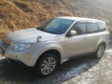 Русский Forester 2010