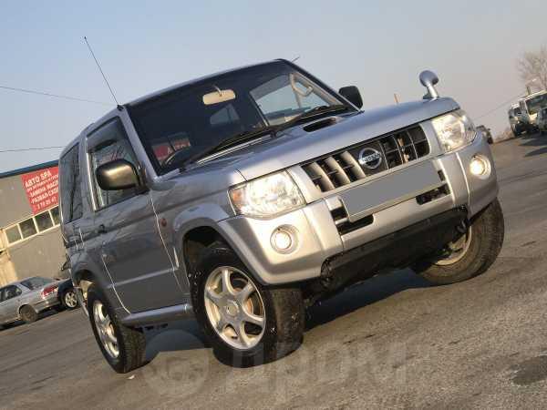 Nissan Kix, 2009 год, 315 513 руб.