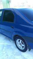 Renault Logan, 2006 год, 170 000 руб.