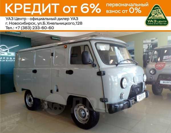 УАЗ Буханка, 2018 год, 692 000 руб.