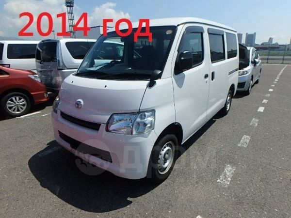 Toyota Town Ace, 2013 год, 745 000 руб.