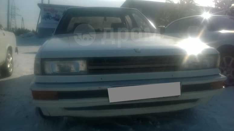 Nissan Bluebird, 1986 год, 60 000 руб.