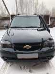 Chevrolet Niva, 2018 год, 650 000 руб.