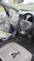 Nissan Leaf, 2012 год, 510 000 руб.