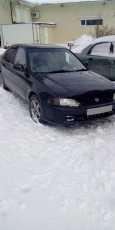 Honda Civic Ferio, 1993 год, 100 000 руб.