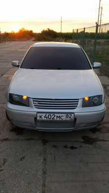 Феодосия Jetta 2002