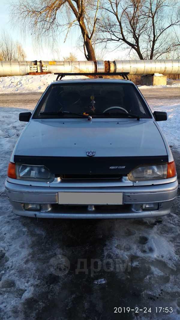 Лада 2115 Самара, 2002 год, 83 000 руб.