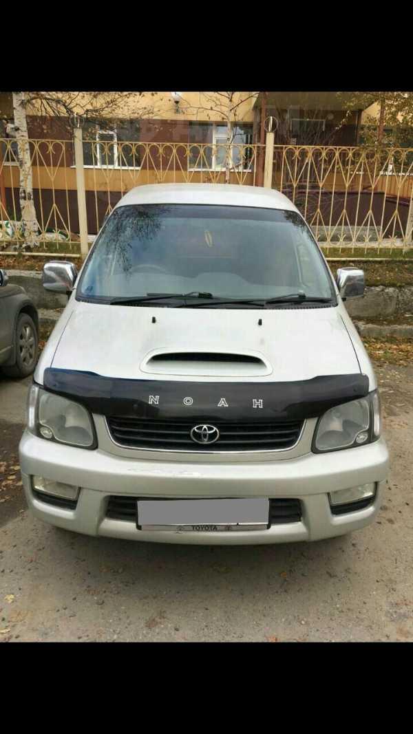 Toyota Lite Ace Noah, 1999 год, 320 000 руб.