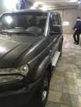 УАЗ Патриот, 2013 год, 400 000 руб.