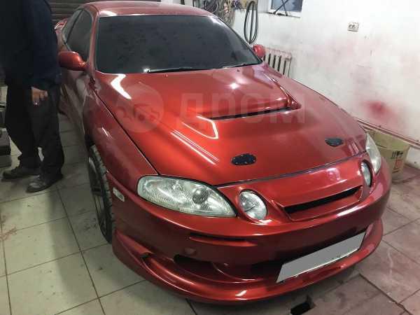 Toyota Soarer, 1996 год, 599 999 руб.