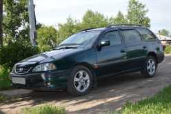 Славгород Avensis 2002