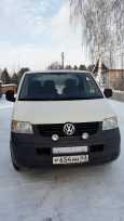 Volkswagen Transporter, 2007 год, 650 000 руб.