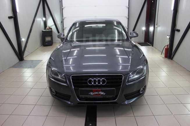 Audi A5, 2007 год, 900 000 руб.