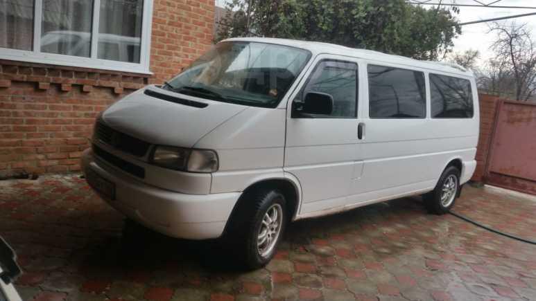 Volkswagen Caravelle, 1998 год, 499 000 руб.