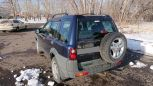 Land Rover Freelander, 2001 год, 360 000 руб.