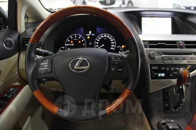 Lexus RX350, 2011 год, 1 470 000 руб.