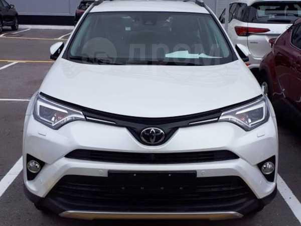 Toyota RAV4, 2018 год, 1 954 000 руб.