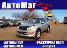 Хабаровск RAV4 2000