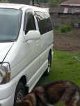 Toyota Hiace Regius, 1999 год, 760 000 руб.
