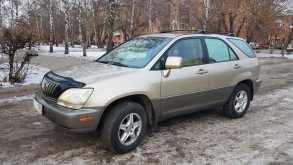 Красноярск Lexus RX300 2002