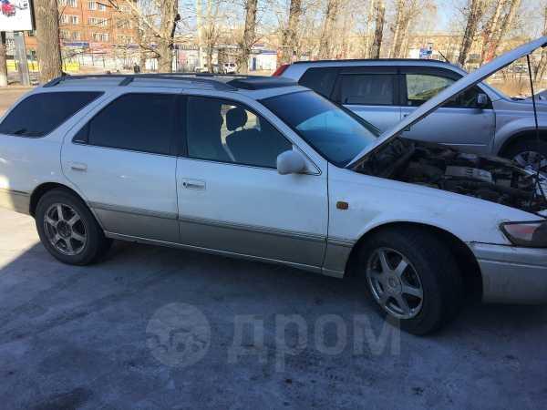 Toyota Camry Gracia, 2001 год, 195 000 руб.