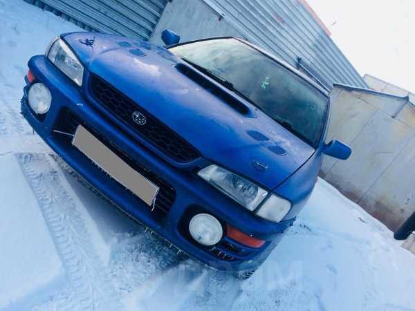 Subaru Impreza WRX, 1998 год, 225 000 руб.
