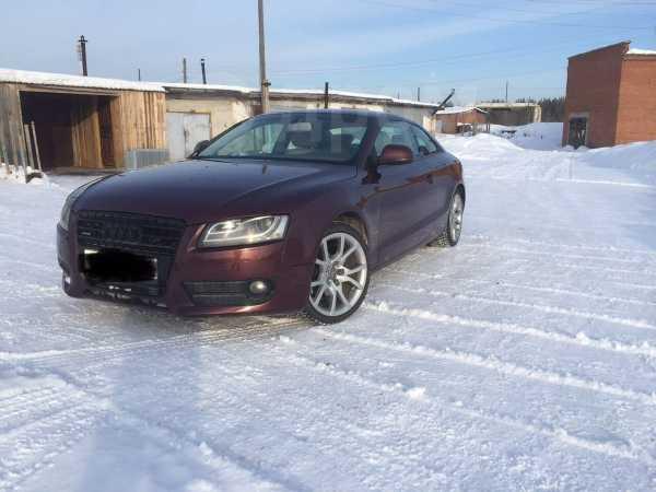 Audi A5, 2008 год, 570 000 руб.