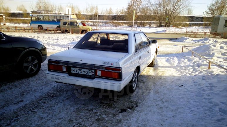 Nissan Laurel, 1985 год, 125 000 руб.