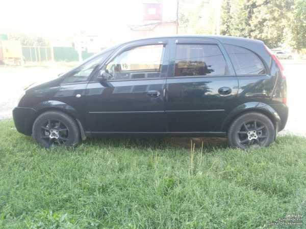 Opel Meriva, 2005 год, 230 000 руб.