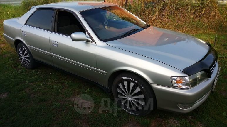Toyota Chaser, 1999 год, 277 000 руб.