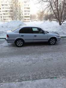 Новокузнецк Corsa 1999