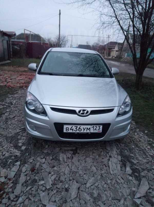 Hyundai i30, 2009 год, 450 000 руб.
