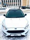 Ford Focus, 2017 год, 854 000 руб.