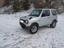 Suzuki Jimny, 2004 г., Красноярск