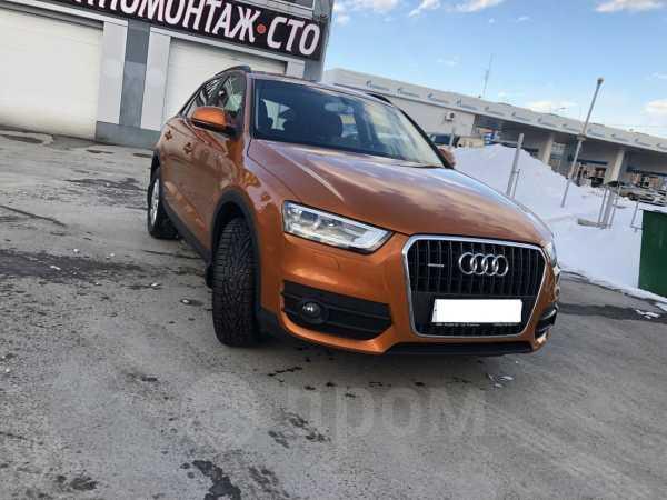 Audi Q3, 2012 год, 1 020 000 руб.