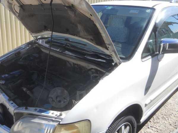 Honda Odyssey, 1999 год, 245 000 руб.